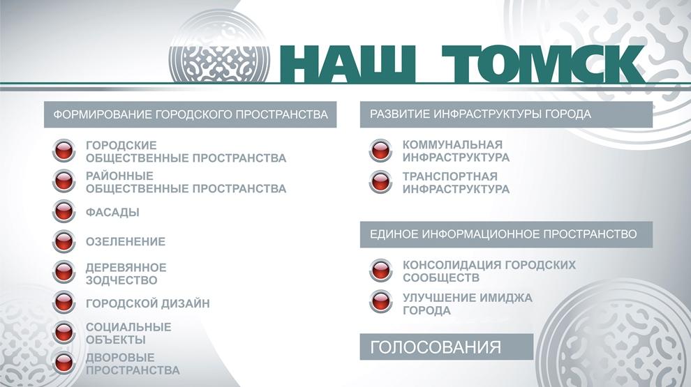 Наш Томск